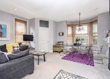 3 bed maisonette for sale in Brookwood Road, London SW18