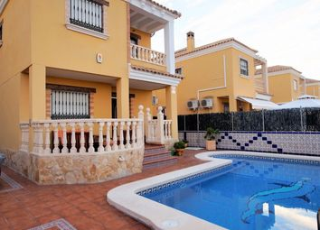 Thumbnail 3 bed villa for sale in Guardamar Del Segura Valencia, Guardamar Del Segura, Valencia