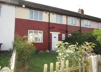 Thumbnail 3 bedroom property to rent in Hazeldene Road, Fleetwood, Lancashire