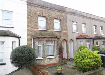 Thumbnail 2 bed terraced house for sale in Genotin Terrace, Enfield