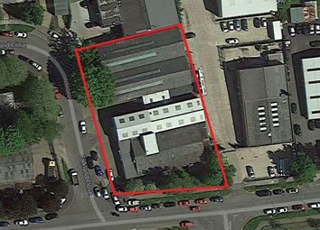 Thumbnail Warehouse for sale in Falkland Close, Charter Avenue, Coventry