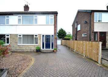 Thumbnail 3 bedroom semi-detached house for sale in St. Richards Road, Otley