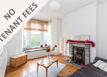 Thumbnail 3 bed flat to rent in Cleveland Park Avenue, London