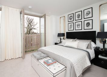 Thumbnail 4 bed duplex for sale in Belmont Park, Blackheath