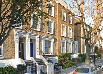 Thumbnail 1 bed flat to rent in Oakley Road, Islington, London