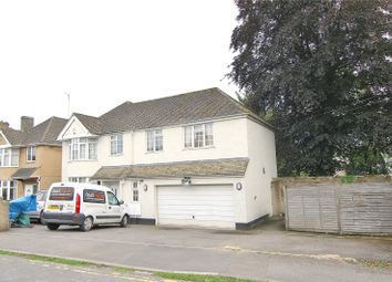 Thumbnail 4 bed detached house for sale in Folly Lane, Stroud, Gloucestershire