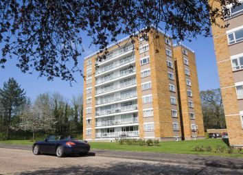 Thumbnail 2 bed flat to rent in Dove Park, Pinner