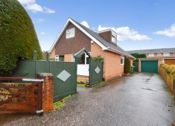 Thumbnail 4 bedroom detached house for sale in Langaton Lane, Pinhoe, Exeter