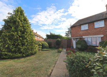 Thumbnail 2 bed end terrace house to rent in Parkfield Avenue, Eastbourne