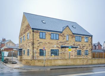 2 bed flat for sale in Horbury View, Ossett WF5