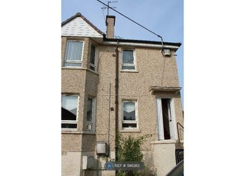 Thumbnail 1 bed flat to rent in Keir Hardie Drive, Kilsyth