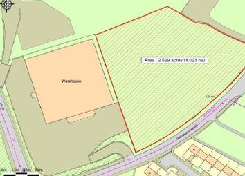 Thumbnail Land for sale in Dewsbury Road (Land), Dewsbury Road, Fenton