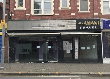 Thumbnail Retail premises to let in 269 Hoe Street, Walthamstow