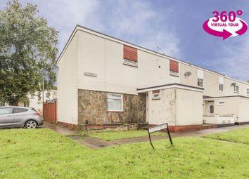 Thumbnail 3 bed terraced house for sale in Hayswayn, Fairwater, Cwmbran