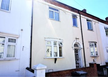 3 bed terraced house for sale in Legge Street, West Bromwich B70