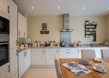 Thumbnail 4 bedroom detached house for sale in Plot 64 - The Marlow, Grove Lane, Stonehouse