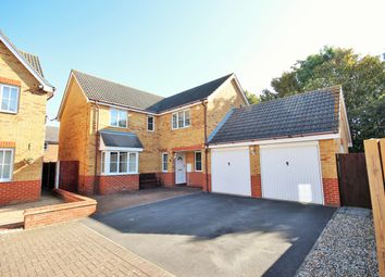 Thumbnail 5 bed property for sale in Moors Croft, Braintree