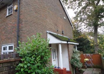 Thumbnail 1 bed terraced house to rent in Walton Heath, Crawley