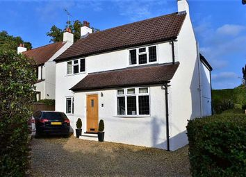 Thumbnail 4 bed detached house for sale in Valley Lane, Farnham