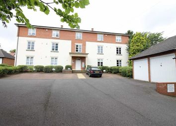Thumbnail 2 bedroom flat for sale in Wheeldon Manor, Wheeldon Avenue, Derby