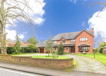 Thumbnail 6 bed detached house for sale in Ongar