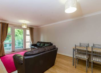 Thumbnail 2 bed flat for sale in Glebelands Close, Finchley