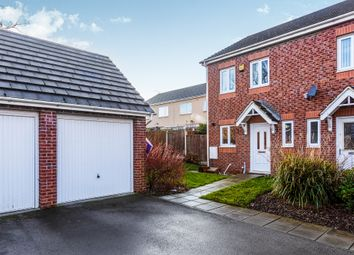 Thumbnail 2 bed semi-detached house for sale in Camden Grove, Maltby, Rotherham