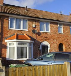 4 bed terraced house for sale in Felmersham Avenue, Liverpool L11