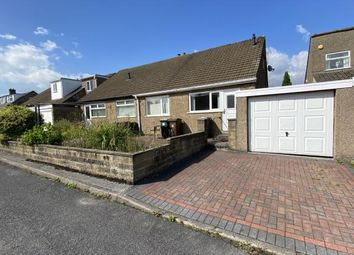 Thumbnail 2 bed bungalow for sale in Spencer Road, Chapel-En-Le-Frith, High Peak