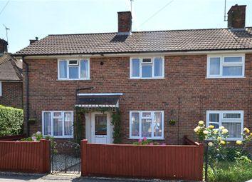 Thumbnail 2 bed semi-detached house for sale in Soper Grove, Basingstoke, Hampshire
