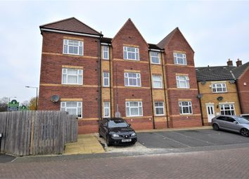 Thumbnail 2 bed flat to rent in Stonegate Mews, Warmsworth, Doncaster