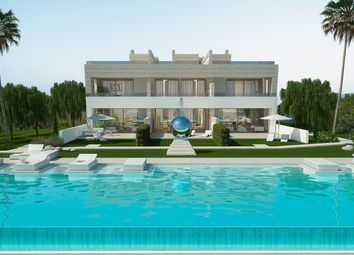 Thumbnail 4 bed town house for sale in Golden Mile Mountain Side, Marbella Golden Mile, Costa Del Sol