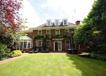 Thumbnail 5 bedroom detached house for sale in Beechworth Close, London