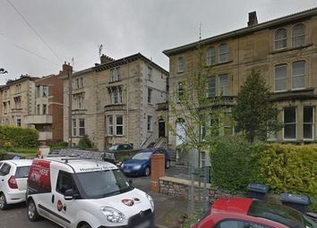 Thumbnail 3 bed flat to rent in Chertsey Road, Redland, Bristol