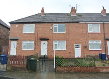 Thumbnail 2 bedroom property for sale in Cheeseburn Gardens, Newcastle Upon Tyne