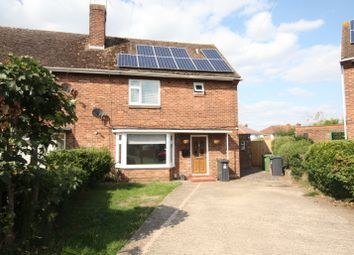 Thumbnail 3 bed semi-detached house to rent in Queensway, Leamington Spa