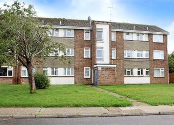 Thumbnail 2 bed flat for sale in West Way, Wick, Littlehampton
