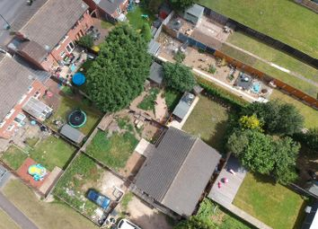 Thumbnail 3 bed detached bungalow for sale in St. James Lane, Coventry