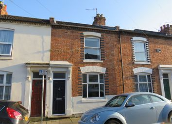 Thumbnail 2 bed terraced house for sale in Somerset Street, The Mounts, Northampton