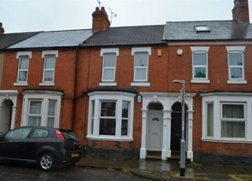 Thumbnail 2 bed terraced house for sale in Althorp Road, St James, Northampton