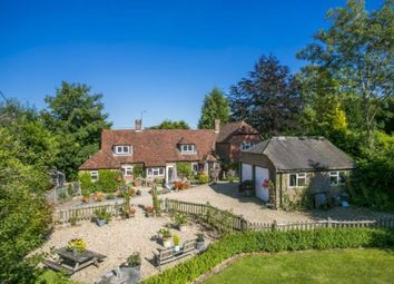 5 bed detached house for sale in West Street Lane, Maynards Green, Heathfield, East Sussex TN21