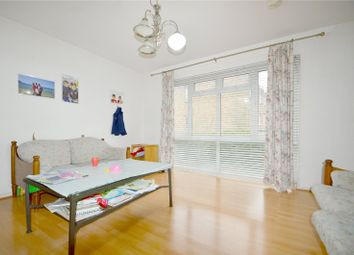 Thumbnail 2 bed maisonette to rent in Leyburn Gardens, Croydon