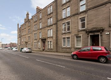 Thumbnail 1 bed flat for sale in Blackness Road, Dundee, Angus