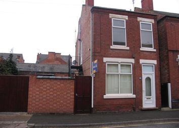 Thumbnail 1 bedroom flat to rent in Cranmer Street, Long Eaton
