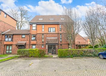 Thumbnail 1 bed flat for sale in Clowser Close, Sutton, Surrey