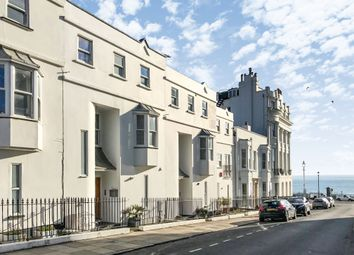 Cubitt Terrace, Chichester Place, Brighton BN2. 4 bed terraced house for sale