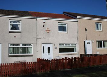 Thumbnail 2 bed terraced house to rent in Hazeldene Lane, Larkhall, South Lanarkshire