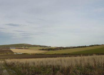 Land for sale in Plot 3, Minduff, Buckie, Banffshire AB56