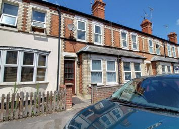 Thumbnail 3 bedroom terraced house for sale in Pitcroft Avenue, Reading, Berkshire
