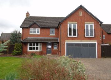 5 bed detached house for sale in St. Mary's Court, Lowton, Warrington WA3